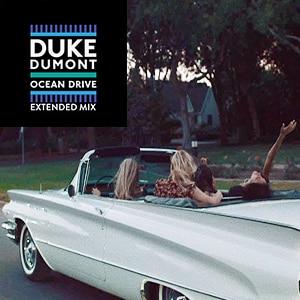 موزیک ویدیو Duke Dumont - Ocean Drive