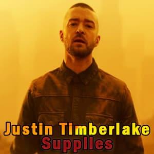 موزیک ویدیو Justin Timberlake - Supplies