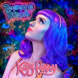موزیک ویدیو Katy Perry - Teenage Dream