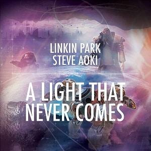 موزیک ویدیو Linkin park - a light that never comes