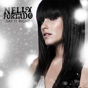 موزیک ویدیو Nelly Furtado - Say It Right