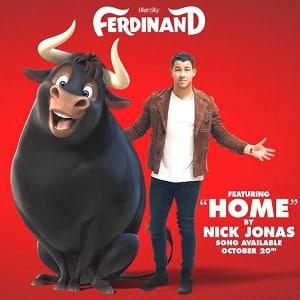 موزیک ویدیو Nick Jonas - Home