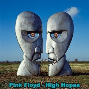 موزیک ویدیو Pink Floyd - High Hopes