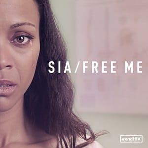 موزیک ویدیو Sia - Free Me با زیرنویس