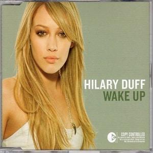 موزیک ویدیو Hilary Duff - Wake Up