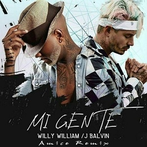 موزیک ویدیو J Balvin, Willy William - Mi Gente
