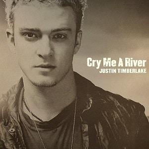 موزیک ویدیو Justin Timberlake - Cry Me A River