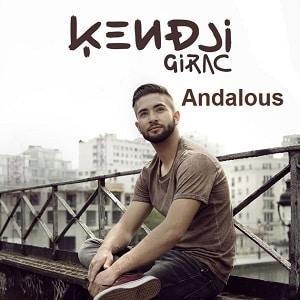 موزیک ویدیو Kendji-Girac-Andalouse