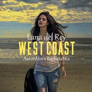 موزیک ویدیو Lana Del Rey - West Coast