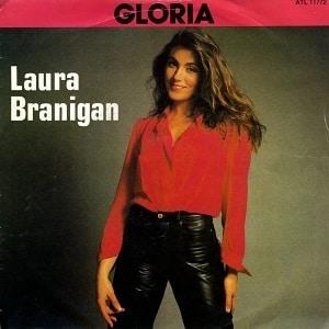 موزیک ویدیو Laura Branigan Gloria