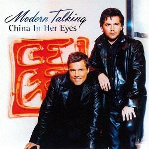 موزیک ویدیو Modern Talking - China In Her Eyes