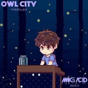 موزیک ویدیو Owl City - Fireflies