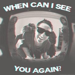 موزیک ویدیو Owl City - When Can I See You Again