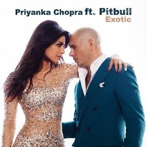 موزیک ویدیو Priyanka Chopra - Exotic ft. Pitbull