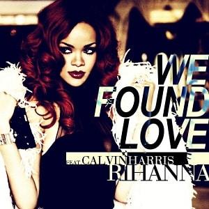 موزیک ویدیو Rihanna - We Found Love ft. Calvin Harris