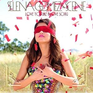 موزیک ویدیو Selena Gomez & The Scene - Love You Like A Love Song