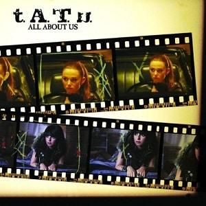 موزیک ویدیو tatu all about us