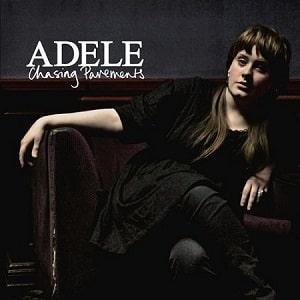 موزیک ویدیو Adele-Chasing-Pavements
