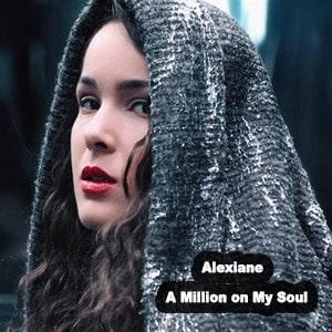 موزیک ویدیو Alexiane - A Million on My Soul (From Valerian and the City of a Thousand Planets )