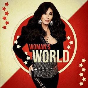 موزیک ویدیو Cher - Woman's world