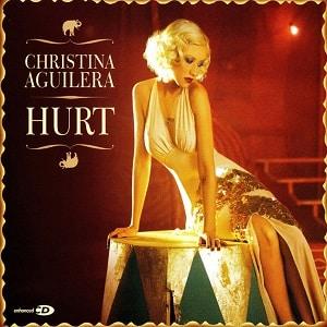 موزیک ویدیو Christina Aguilera - Hurt
