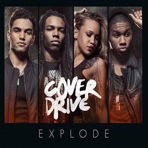 موزیک ویدیو Cover Drive Ft. Dappy - Explode