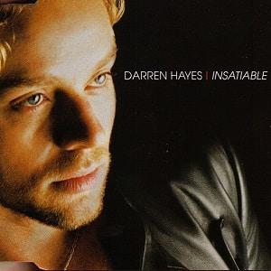 موزیک ویدیو Darren Hayes - Insatiable