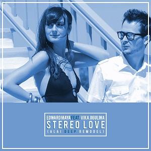 موزیک ویدیوEdward Maya & Vika Jigulina - Stereo Love