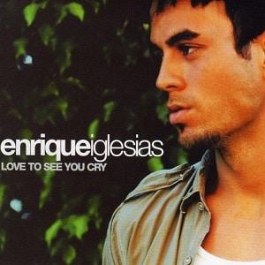 موزیک ویدیو Enrique Iglesias - Love To See You Cry با زیرنویس فارسی