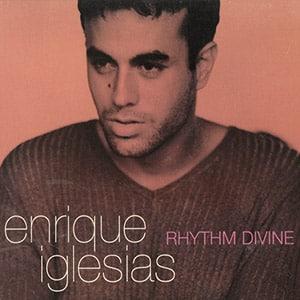 موزیک ویدیو Enrique Iglesias - rhythm divine