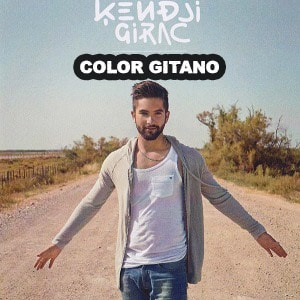 موزیک ویدیو Kendji Girac Color Gitano