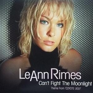 موزیک ویدیو LeAnn Rimes - Cant Fight The Moonlight
