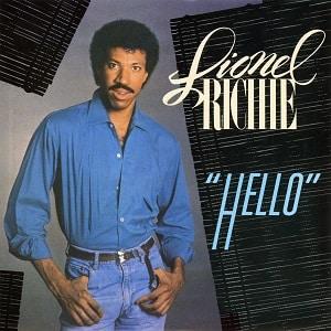 موزیک ویدیو Lionel Richie - hello