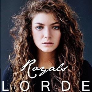 موزیک ویدیو Lorde - Royals