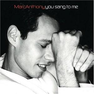 موزیک ویدیو Marc Anthony - You Sang To Me