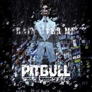 موزیک ویدیو Rain Over Me - Pitbull feat.Mrc Anthony