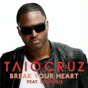 موزیک ویدیو Taio-Cruz-Break-Your-Heart-ft.-Ludacris
