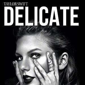موزیک ویدیو Taylor Swift - Delicate