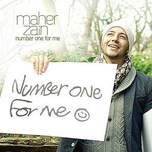 موزیک ویدیو maher zain number one for me