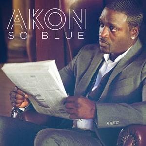 موزیک ویدیو Akon - So Blue