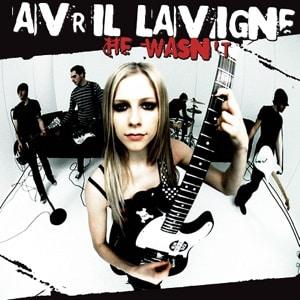 موزیک ویدیو Avril lavigne - He wasn't
