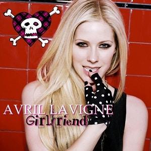 موزیک ویدیو AvrilLavigne - Gir-lfriend