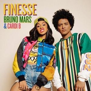 موزیک ویدیو Bruno Mars - Finesse