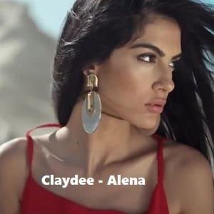 موزیک ویدیو Claydee - Alena