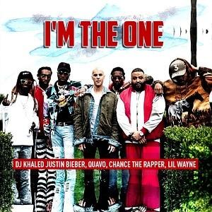 موزیک ویدیو DJ Khaled - I'm the One ft. Justin Bieber, Quavo, Chance the Rapper, Lil Wayne