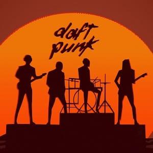 موزیک ویدیو Daft Punk ft.Pharrell - Get Lucky