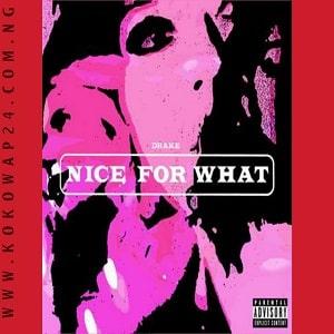 موزیک ویدیو Drake - Nice For What