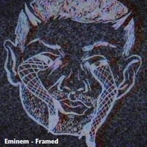 موزیک ویدیو Eminem-Framed