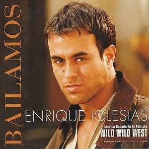 موزیک ویدیو Enrique Iglesias Bailamos