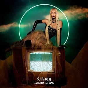 موزیک ویدیو Iggy Azalea - Savior ft. Quavo